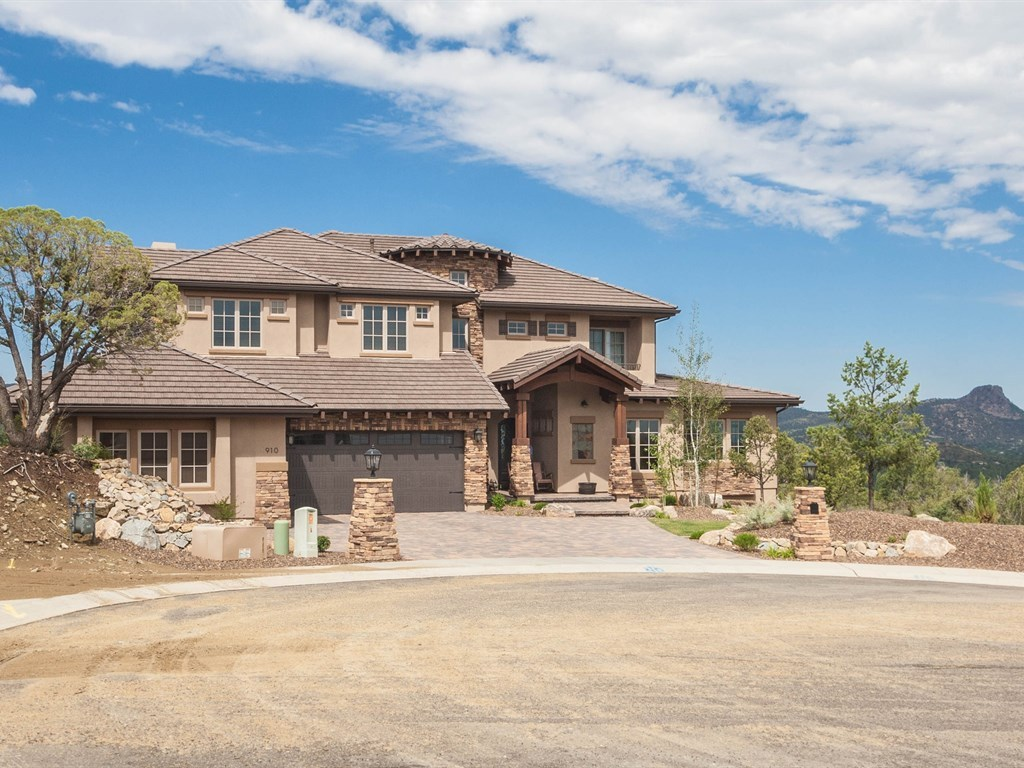6 easy steps to your new crystal creek builders home for Arizona home builders