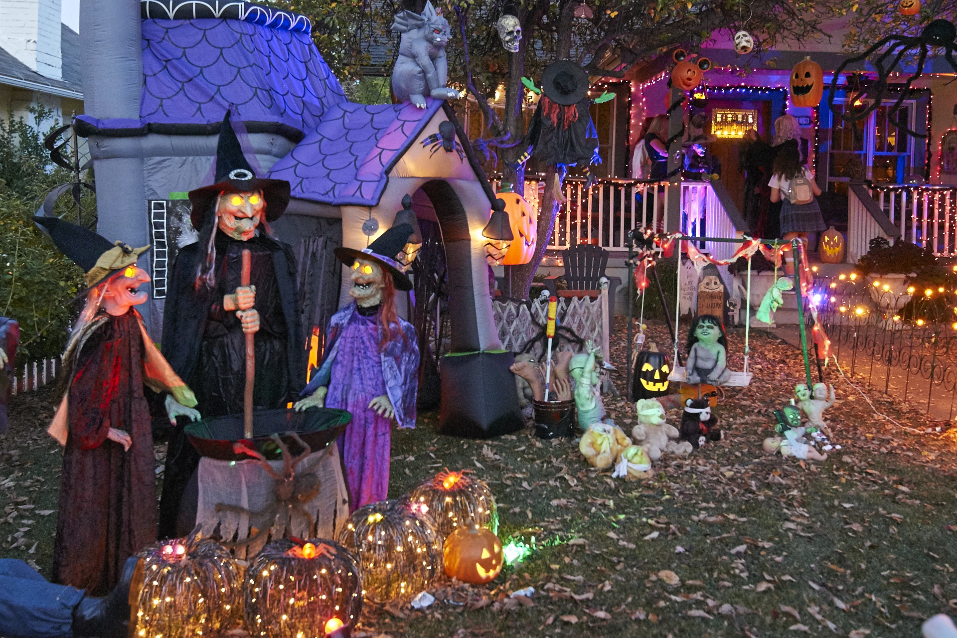 Prescott Arizona Halloween Events 2020 Four Fun Things to Do for Halloween in Prescott   Crystal Creek